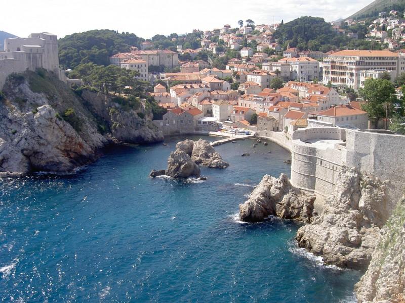 Donde puedo quedarme a dormir en Dubrovnik con Cris and kim 2