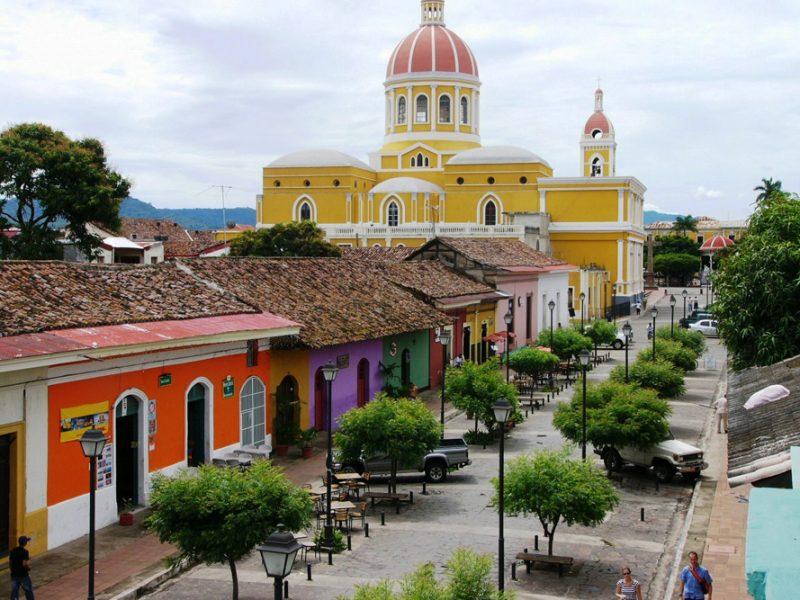 Travel to Nicaragua with Cris and Kim