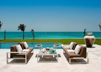 Hotels-private-pool-Abu-Dhabi-Zaya-Nurai-Island-Resort