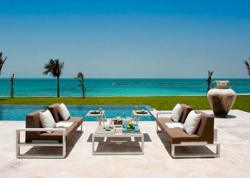 Hotels-private-pool-Abu-Dhabi-Zaya-Nurai-Island-Resort